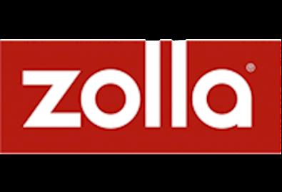 Магазин Zolla г. Новосибирск